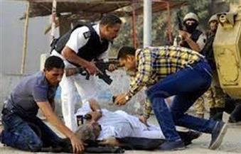 ثورة 30 يونيو.. تضحيات متواصلة من رجال الشرطة للحفاظ على استقرار الوطن ومواجهة الإرهاب