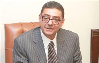 """محمود طاهر: موقف """"الأهلي"""" قوي في قضية كوليبالي.. ولم نتلق أي عروض إنجليزية بشأنه"""