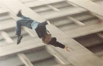 سقط من الطابق الرابع.. مصرع كهربائي أثناء عمله بشقة في الفيوم