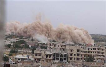 هل تشهد محافظة إدلب السورية إرهاصات الحرب العالمية الثالثة؟