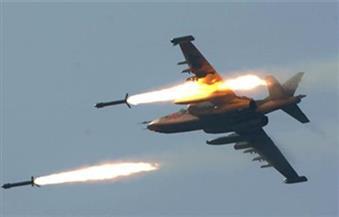 طيران العراق يقتل 55 إرهابيًا من داعش في قصف علي صلاح الدين