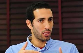 """تأجيل طعن الحكومة على حكم إلغاء التحفظ على أموال """"أبو تريكة"""" لجلسة 24 يونيو"""