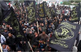 تشييع جنازة الأمين العام السابق لحركة الجهاد الإسلامي في دمشق