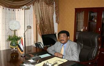 سفير السودان بالقاهرة: نهر النيل ساحة للتعاون وليس للصراعات
