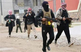 مسلحو داعش يقصفون خطوط الغاز الطبيعى في حمص وخروج بعضها عن الإنتاج