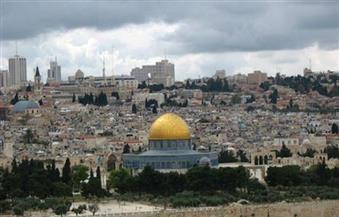 سعد الجمال يطالب بجلسة طارئة للبرلمان الدولي بخصوص القدس