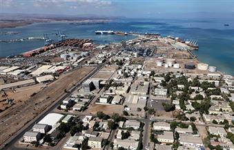 رئيس أركان القوات المسلحة في جيبوتي يزور الصين وسط عملية لبناء قاعدة