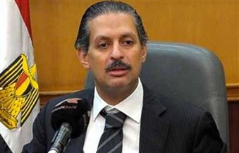 سفير مصر في كابول يشارك في اجتماع لسفراء دول منظمة التعاون الإسلامي