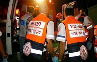 طعن شرطي إسرائيلي قرب محطة الحافلات المركزية في القدس