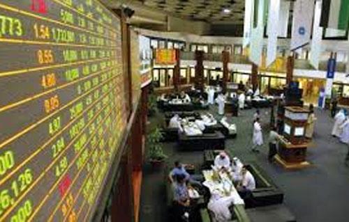 صعود معظم أسواق الأسهم الخليجية والبورصة السعودية تتراجع -