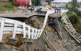 إلغاء كافة تحذيرات تسونامي الصادرة في أعقاب زلزال اليابان