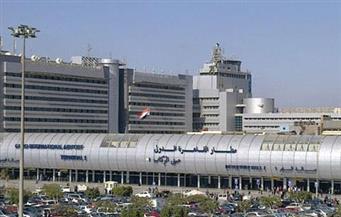"""أسلاك شائكة من """"الإنتاج الحربي"""" لتأمين أسوار مطار القاهرة"""