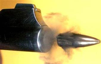 إصابة عامل بطلق نارى طائش أثناء مشاركته في حفل زفاف بسوهاج