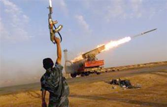 سكاي نيوز: سقوط 5 صواريخ كاتيوشا على قاعدة بلد الجوية في محافظة صلاح الدين وسط العراق