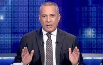 """أحمد موسى: """"جميع المصريين موجودون فى المنازل.. شوارع مصر اليوم فل ونظيفة"""""""