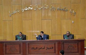 تأجيل محاكمة زوجة اللاعب شادي محمد وآخرين في سرقة شقته