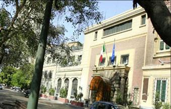 بعد قطيعة دامت 20 شهرا.. السفير الإيطالي يعود للقاهرة الأربعاء