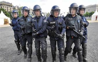 الشرطة السويسرية تبحث عن عدة أشخاص طمرهم انهيار جليدي