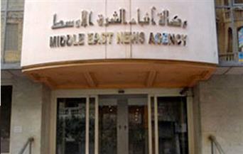 وفاة أحمد الحصري مدير تحرير وكالة أنباء الشرق الأوسط الأسبق
