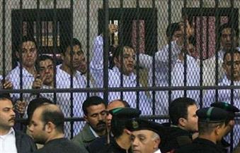 """2 أكتوبر.. الحكم على """"عشماوي"""" وآخرين بقضية """"أنصار بيت المقدس"""""""