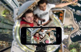 """""""الصورة كما يجب أن تكون"""".. مركز في لندن لتطوير هواية الصور السيلفي   فيديو"""