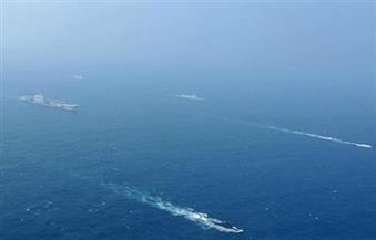 """اليابان تبدي قلقًا عميقًا من """"التعنت"""" الصيني في تقريرها الدفاعي السنوي"""