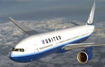 يونايتد إيرلاينز الأمريكية توقف رحلاتها على بوينج 737 -ماكس حتى يونيو المقبل
