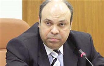 سامح الحفنى رئيسا لسلطة الطيران المدنى