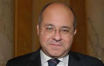 سفير مصر فى اليونان: اتفاقية تعيين الحدود البحرية خطوة على طريق تطوير شامل لعلاقات القاهرة ــ أثينا
