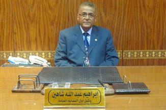 وكيل أول المعلمين يستعرض مع أعضاء فرعية شرق القاهرة ورؤساء لجانها قانوني النقابة والتعليم