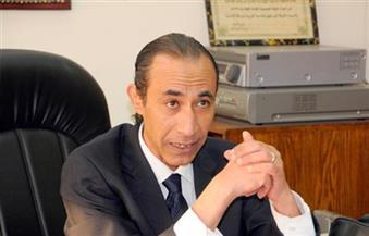 عصام الأمير: قرار إنهاء خدمتي في ماسبيرو كان معيبًا