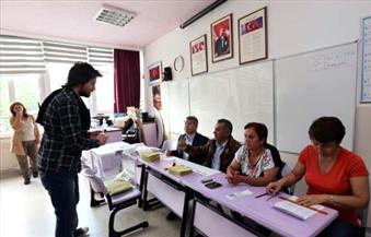 منع نائبين أوروبيين من مراقبة الانتخابات التركية