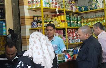 استقرار أسعار السلع الغذائية للحبوب بالأسواق المحلية