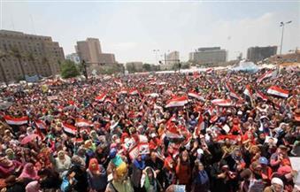 """""""مستقبل وطن"""" يهنئ الرئيس السيسي بمناسبة ذكرى ثورة 30 يونيو"""