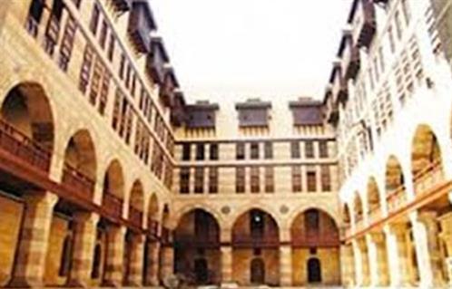 مكتبة الاسكندرية تعلن عن تدشين  مختبر السرديات للفتية  في بيت السناري -