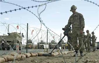 """إغلاق قاعدة عسكرية بولاية أريزونا بعد تقارير عن """"إطلاق نار"""""""