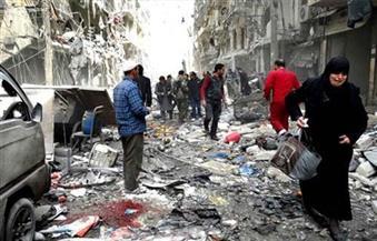 فرنسا وبريطانيا تؤكدان استحالة استئناف مفاوضات السلام السورية مع استمرار حصار حلب