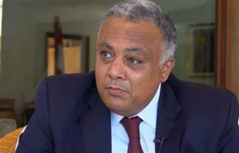 السفير أحمد إيهاب: الإستراتيجية الوطنية لحقوق الإنسان مشروع وطني متكامل