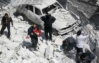 المرصد: جماعات مسلحة تهاجم مناطق خاضعة لسيطرة الحكومة السورية قرب حماة