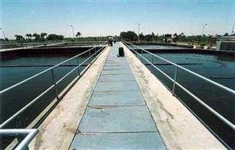 انتهاء 47 مشروعًا لمياه الشرب والصرف الصحي بتكلفة 5.4 مليار جنيه
