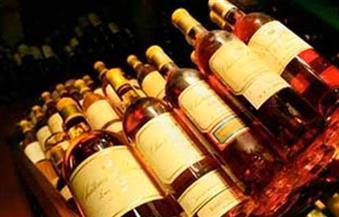 ضبط مشروبات كحولية وسجائر أجنبية الصنع غير خالصة الرسوم الجمركية