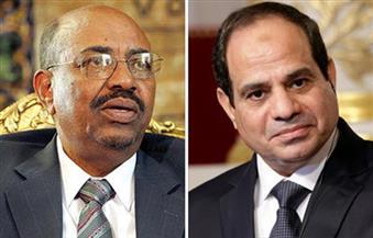 الرئيس السيسي يتلقى اتصالا هاتفيا من نظيره السوداني