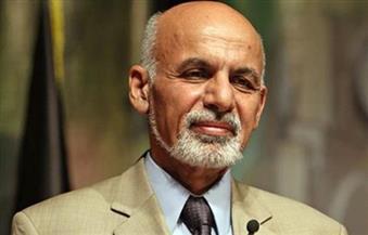 الرئيس الأفغاني يدعو طالبان لتجنب استهداف الأبرياء