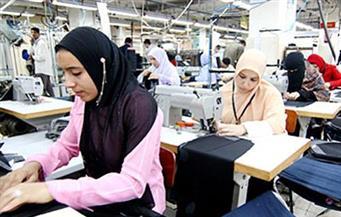 """رئيس غرفة """"الملابس الجاهزة"""": خطة لرفع القدرة التنافسية للصناعة في مصر"""