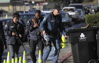 اعتقال مسلح بعد مواجهة داخل متجر بلوس أنجلوس