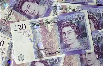 الإسترليني يهبط مقابل الدولار بينما ينتظر المستثمرون اجتماع المركزي البريطاني