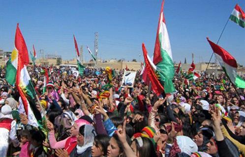 أكراد سوريا مستعدون للحوار مع حكومة دمشق لإيجاد حل وطني للإدارة الذاتية