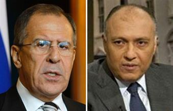 اجتماعات 2+2 بين مصر وروسيا.. 5 سنوات من تدعيم التعاون ومحاولات حل أزمات المنطقة