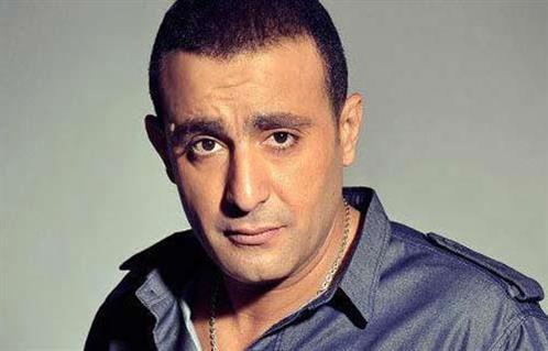 أحمد السقا في حفل ختام  الجونة السينمائي  من أجل محمد هنيدي -