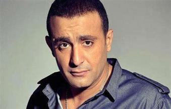 """أحمد السقا في حفل ختام """"الجونة السينمائي"""" من أجل محمد هنيدي"""